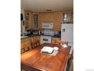 Photo 4: 531 Raquette Street in WINNIPEG: Westwood / Crestview Residential for sale (West Winnipeg)  : MLS®# 1514397
