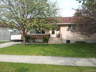 Photo 2: 531 Raquette Street in WINNIPEG: Westwood / Crestview Residential for sale (West Winnipeg)  : MLS®# 1514397