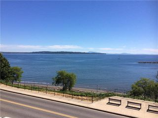 "Photo 12: 202 15165 MARINE Drive: White Rock Condo for sale in ""SEMIAHMOO SHORES"" (South Surrey White Rock)  : MLS®# F1443167"