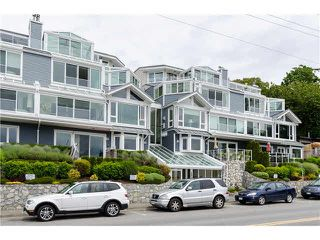 "Photo 20: 202 15165 MARINE Drive: White Rock Condo for sale in ""SEMIAHMOO SHORES"" (South Surrey White Rock)  : MLS®# F1443167"