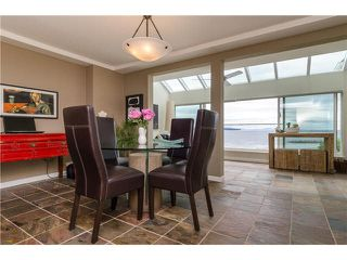 "Photo 5: 202 15165 MARINE Drive: White Rock Condo for sale in ""SEMIAHMOO SHORES"" (South Surrey White Rock)  : MLS®# F1443167"