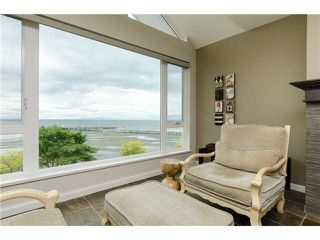 "Photo 6: 202 15165 MARINE Drive: White Rock Condo for sale in ""SEMIAHMOO SHORES"" (South Surrey White Rock)  : MLS®# F1443167"