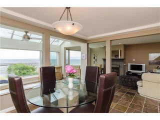 "Photo 8: 202 15165 MARINE Drive: White Rock Condo for sale in ""SEMIAHMOO SHORES"" (South Surrey White Rock)  : MLS®# F1443167"