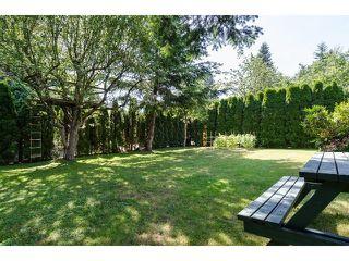 "Photo 17: 5940 135 Street in Surrey: Panorama Ridge House for sale in ""Northridge Area"" : MLS®# F1443510"