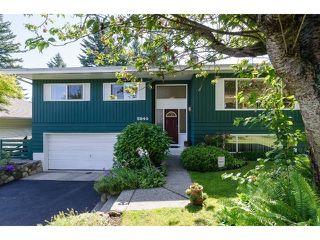 "Photo 1: 5940 135 Street in Surrey: Panorama Ridge House for sale in ""Northridge Area"" : MLS®# F1443510"