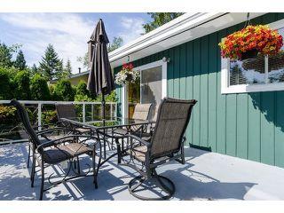 "Photo 20: 5940 135 Street in Surrey: Panorama Ridge House for sale in ""Northridge Area"" : MLS®# F1443510"