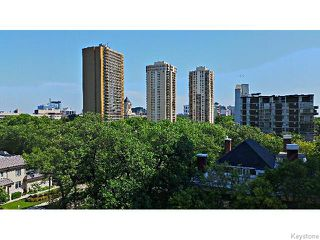 Photo 12: 230 Roslyn Road in WINNIPEG: Fort Rouge / Crescentwood / Riverview Condominium for sale (South Winnipeg)  : MLS®# 1516818