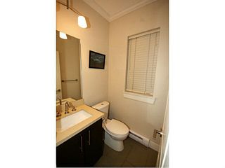 "Photo 14: 11 10711 NO 5 Road in Richmond: Ironwood Townhouse for sale in ""SOUTHWIND"" : MLS®# V1135931"