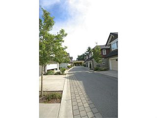 "Photo 18: 11 10711 NO 5 Road in Richmond: Ironwood Townhouse for sale in ""SOUTHWIND"" : MLS®# V1135931"