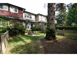 "Photo 16: 11 10711 NO 5 Road in Richmond: Ironwood Townhouse for sale in ""SOUTHWIND"" : MLS®# V1135931"