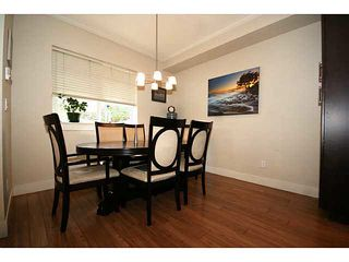 "Photo 3: 11 10711 NO 5 Road in Richmond: Ironwood Townhouse for sale in ""SOUTHWIND"" : MLS®# V1135931"