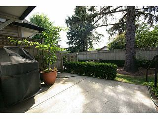 "Photo 15: 11 10711 NO 5 Road in Richmond: Ironwood Townhouse for sale in ""SOUTHWIND"" : MLS®# V1135931"