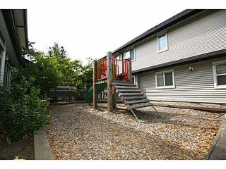 "Photo 17: 11 10711 NO 5 Road in Richmond: Ironwood Townhouse for sale in ""SOUTHWIND"" : MLS®# V1135931"