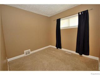 Photo 8: 120 St Vital Road in WINNIPEG: St Vital Residential for sale (South East Winnipeg)  : MLS®# 1526870