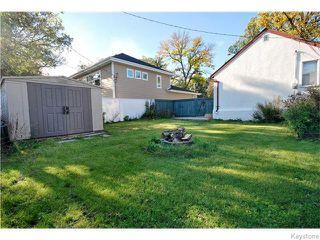 Photo 13: 120 St Vital Road in WINNIPEG: St Vital Residential for sale (South East Winnipeg)  : MLS®# 1526870