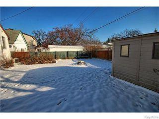 Photo 17: 120 St Vital Road in WINNIPEG: St Vital Residential for sale (South East Winnipeg)  : MLS®# 1526870