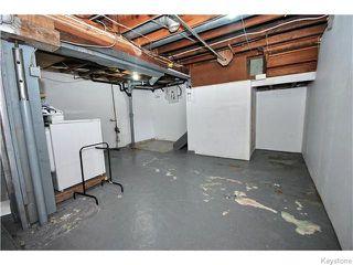 Photo 12: 120 St Vital Road in WINNIPEG: St Vital Residential for sale (South East Winnipeg)  : MLS®# 1526870