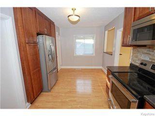 Photo 6: 120 St Vital Road in WINNIPEG: St Vital Residential for sale (South East Winnipeg)  : MLS®# 1526870