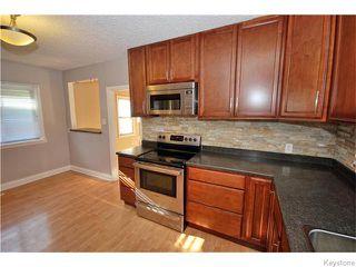 Photo 7: 120 St Vital Road in WINNIPEG: St Vital Residential for sale (South East Winnipeg)  : MLS®# 1526870