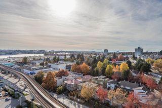"""Photo 17: 1102 489 INTERURBAN Way in Vancouver: Marpole Condo for sale in """"MARINE GATEWAY"""" (Vancouver West)  : MLS®# R2007967"""