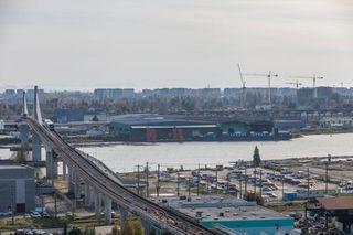 """Photo 15: 1102 489 INTERURBAN Way in Vancouver: Marpole Condo for sale in """"MARINE GATEWAY"""" (Vancouver West)  : MLS®# R2007967"""