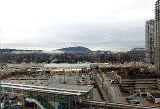 "Photo 12: 1306 1148 HEFFLEY Crescent in Coquitlam: North Coquitlam Condo for sale in ""THE CENTURA"" : MLS®# R2029322"