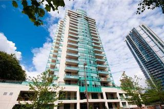 "Photo 1: 1306 1148 HEFFLEY Crescent in Coquitlam: North Coquitlam Condo for sale in ""THE CENTURA"" : MLS®# R2029322"
