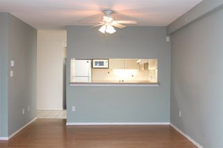 "Photo 5: 1306 1148 HEFFLEY Crescent in Coquitlam: North Coquitlam Condo for sale in ""THE CENTURA"" : MLS®# R2029322"