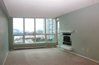 "Photo 4: 1306 1148 HEFFLEY Crescent in Coquitlam: North Coquitlam Condo for sale in ""THE CENTURA"" : MLS®# R2029322"