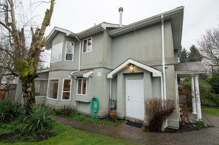 Photo 44: 2838 W 17TH Avenue in Vancouver: Arbutus House for sale (Vancouver West)  : MLS®# R2035325