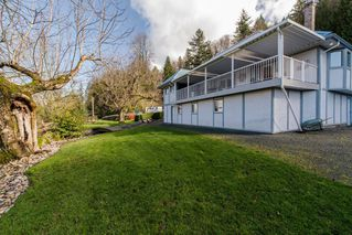 Photo 43: 41056 BELROSE Road in Abbotsford: Sumas Prairie House for sale : MLS®# R2039455
