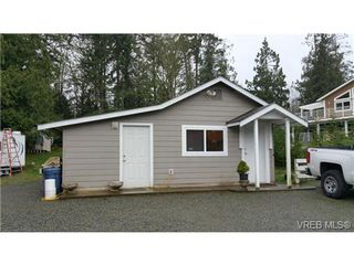 Photo 14: 688 Bay Rd in MILL BAY: ML Mill Bay House for sale (Malahat & Area)  : MLS®# 723388