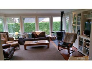 Photo 2: 688 Bay Rd in MILL BAY: ML Mill Bay House for sale (Malahat & Area)  : MLS®# 723388