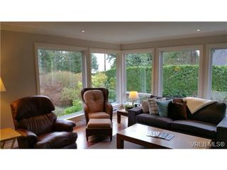 Photo 3: 688 Bay Rd in MILL BAY: ML Mill Bay House for sale (Malahat & Area)  : MLS®# 723388