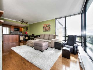 "Photo 2: 1207 9188 HEMLOCK Drive in Richmond: McLennan North Condo for sale in ""CASUARINA AT HAMPTON PARK"" : MLS®# R2057094"