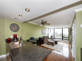 "Photo 3: 1207 9188 HEMLOCK Drive in Richmond: McLennan North Condo for sale in ""CASUARINA AT HAMPTON PARK"" : MLS®# R2057094"