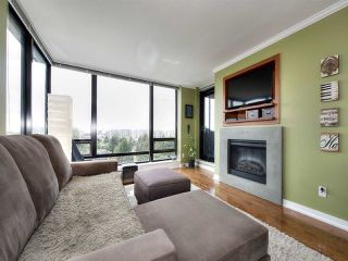 "Photo 1: 1207 9188 HEMLOCK Drive in Richmond: McLennan North Condo for sale in ""CASUARINA AT HAMPTON PARK"" : MLS®# R2057094"