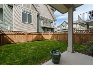 "Photo 19: 59 6498 SOUTHDOWNE Place in Sardis: Sardis East Vedder Rd Townhouse for sale in ""Village Green"" : MLS®# R2059470"