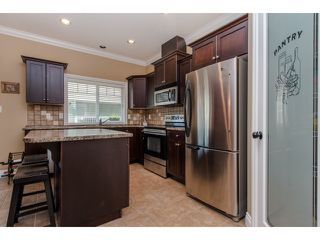 "Photo 6: 59 6498 SOUTHDOWNE Place in Sardis: Sardis East Vedder Rd Townhouse for sale in ""Village Green"" : MLS®# R2059470"