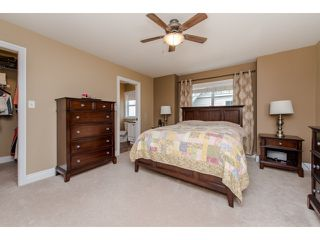 "Photo 11: 59 6498 SOUTHDOWNE Place in Sardis: Sardis East Vedder Rd Townhouse for sale in ""Village Green"" : MLS®# R2059470"