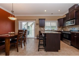 "Photo 7: 59 6498 SOUTHDOWNE Place in Sardis: Sardis East Vedder Rd Townhouse for sale in ""Village Green"" : MLS®# R2059470"