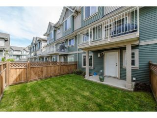 "Photo 20: 59 6498 SOUTHDOWNE Place in Sardis: Sardis East Vedder Rd Townhouse for sale in ""Village Green"" : MLS®# R2059470"