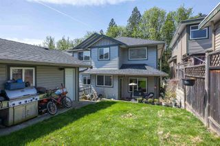 "Photo 19: 10348 JACKSON Road in Maple Ridge: Albion House for sale in ""Thornhill Heights"" : MLS®# R2059972"