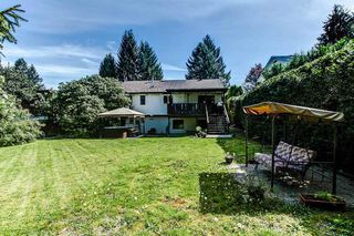 Photo 17: 11735 MORRIS Street in Maple Ridge: West Central House for sale : MLS®# R2060082