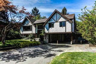 Photo 1: 11735 MORRIS Street in Maple Ridge: West Central House for sale : MLS®# R2060082