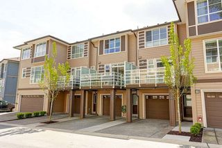 "Photo 4: 14 15405 31 Avenue in Surrey: Grandview Surrey Townhouse for sale in ""Nuvo 2"" (South Surrey White Rock)  : MLS®# R2061099"