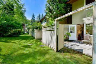 """Photo 20: 3424 LANGFORD Avenue in Vancouver: Champlain Heights Townhouse for sale in """"RICHVIEW GARDENS"""" (Vancouver East)  : MLS®# R2073849"""