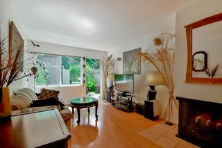 "Photo 6: 3424 LANGFORD Avenue in Vancouver: Champlain Heights Townhouse for sale in ""RICHVIEW GARDENS"" (Vancouver East)  : MLS®# R2073849"