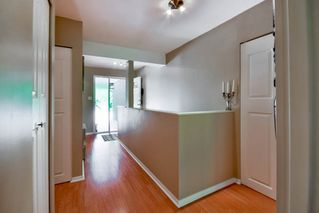 """Photo 3: 3424 LANGFORD Avenue in Vancouver: Champlain Heights Townhouse for sale in """"RICHVIEW GARDENS"""" (Vancouver East)  : MLS®# R2073849"""