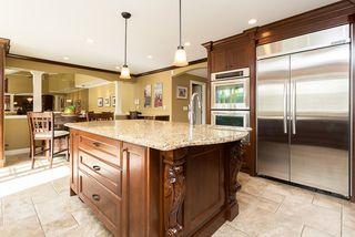 "Photo 5: 12415 204 Street in Maple Ridge: Northwest Maple Ridge House for sale in ""ALVERA PARK"" : MLS®# R2075125"